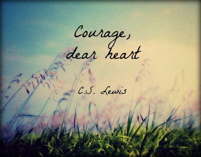 couragedearheart